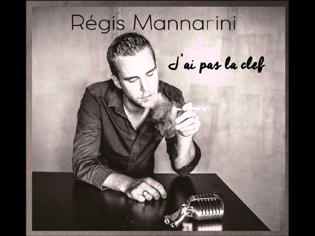 Concert Chant et Guitare « Regis Mannarini »