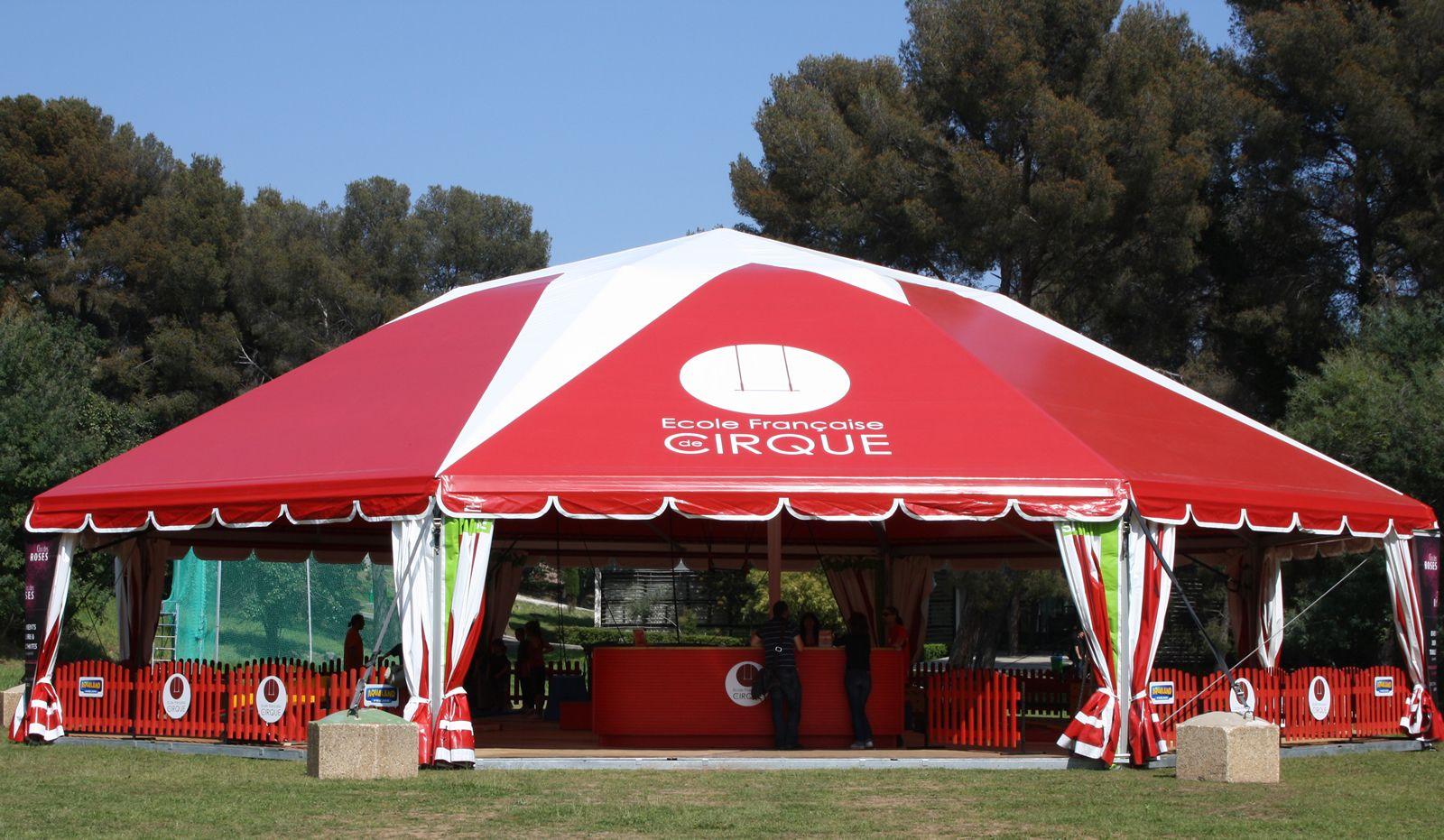 Ecole Française de Cirque