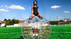 BubbleBump