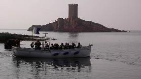 Ecole de plongée de l'île d'Or