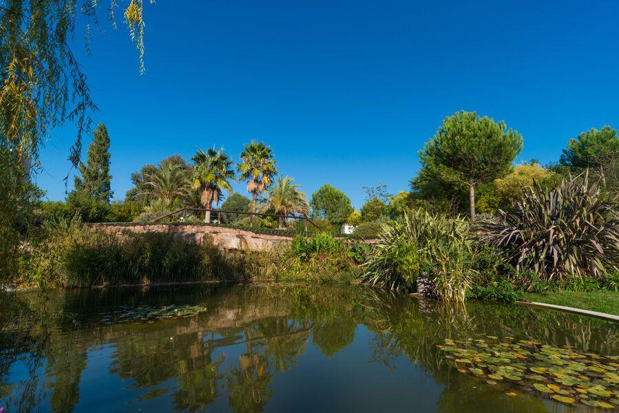 "Jardin de l'Île Verte ""Pierre Fernez"""