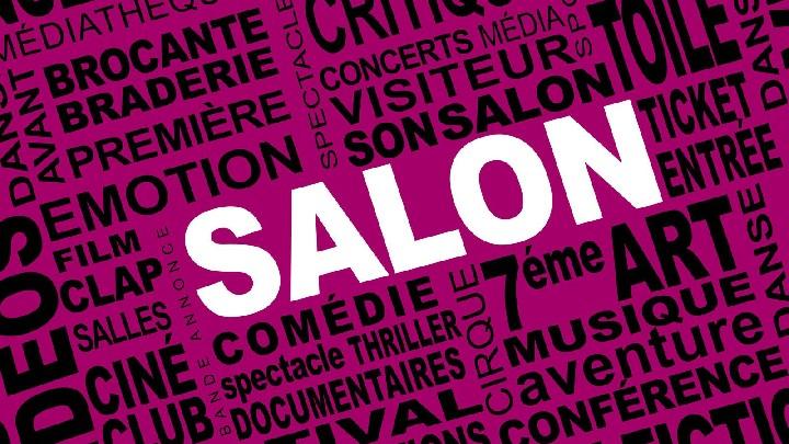 1er Salon du Chiot
