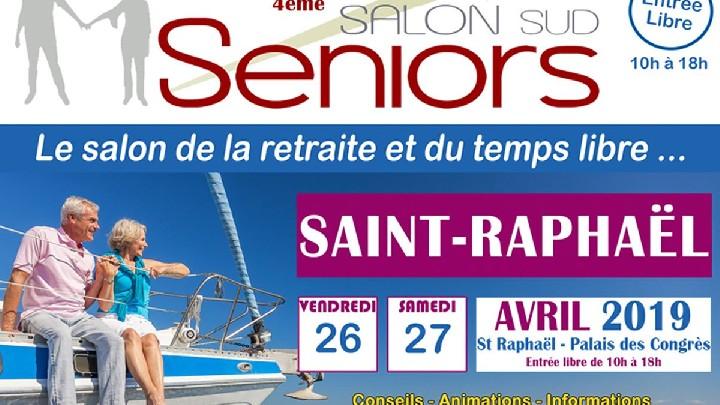 4ème Salon des Séniors