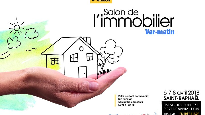 Salon Immobilier