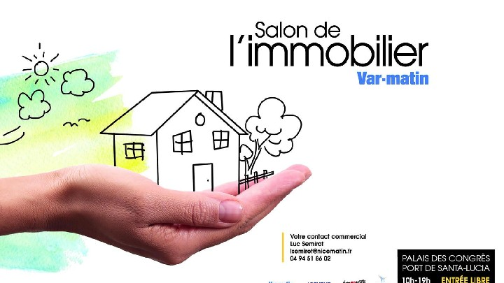 5ème Salon Immobilier