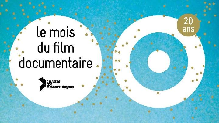 9ème édition Mois du Film Documentaire