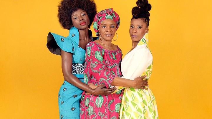 Afric'Arts Festival