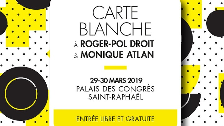 Carte blanche à Roger-Pol droit & Monique Atlan