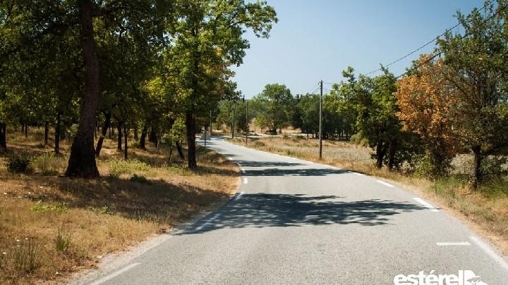 Circuit vélo : Arrière Pays