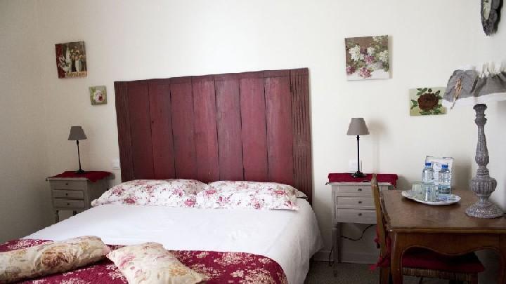 Meubles chambre 2