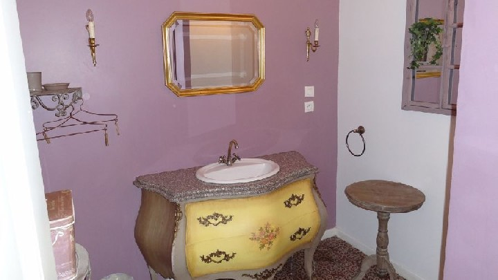 Meubles chambre 3