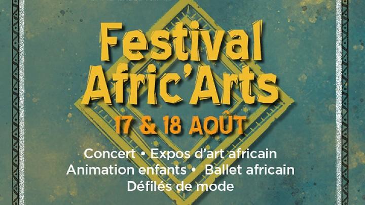 Festival Afric Art