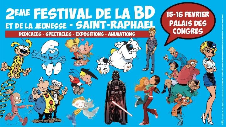 Festival de la BD