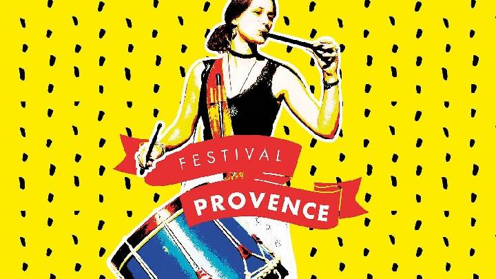 Festival de Provence