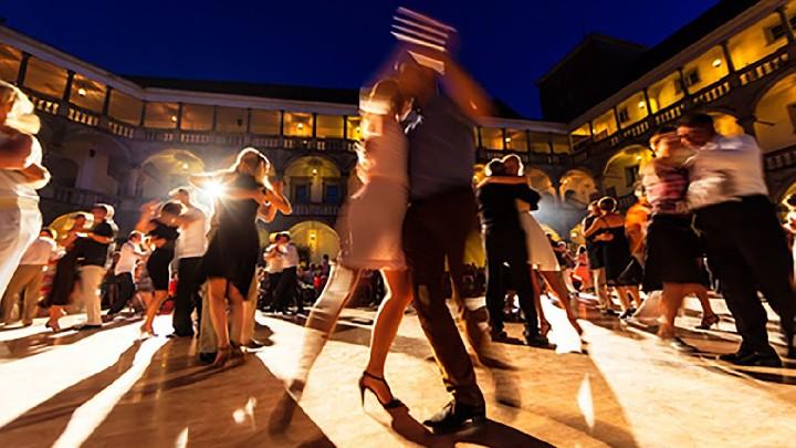 Festival de Tango Argentin