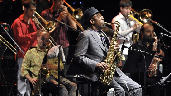 Festival des Jazz