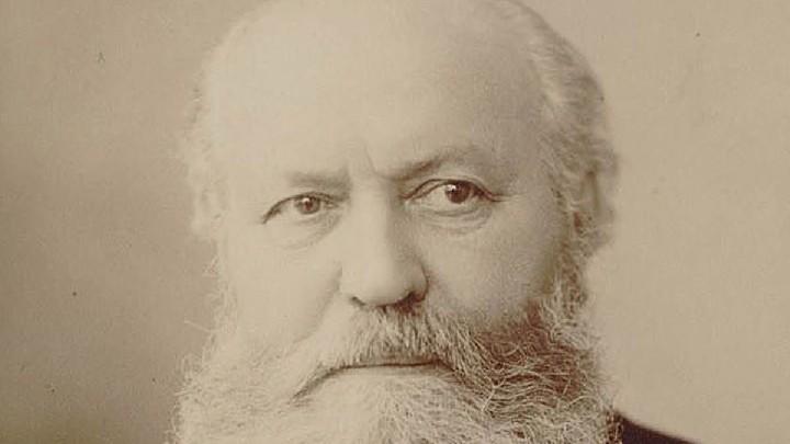 Hommage à Charles Gounod