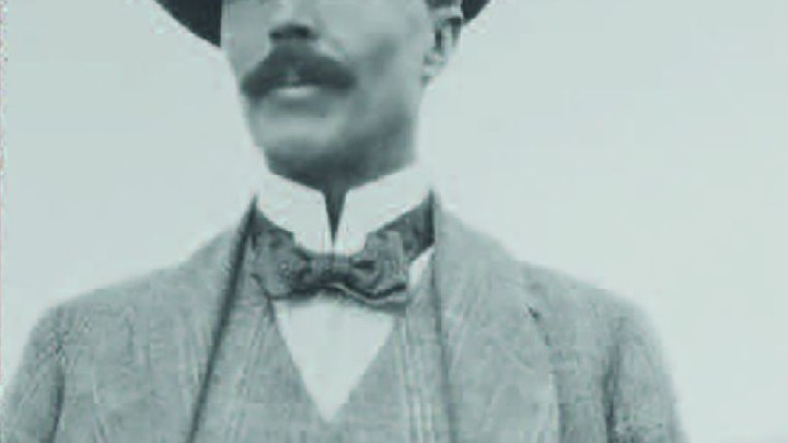 La présence Britanique à Saint-Raphaël : 1880-1914