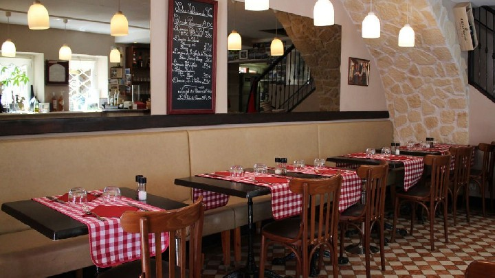 Le bouchon provencal