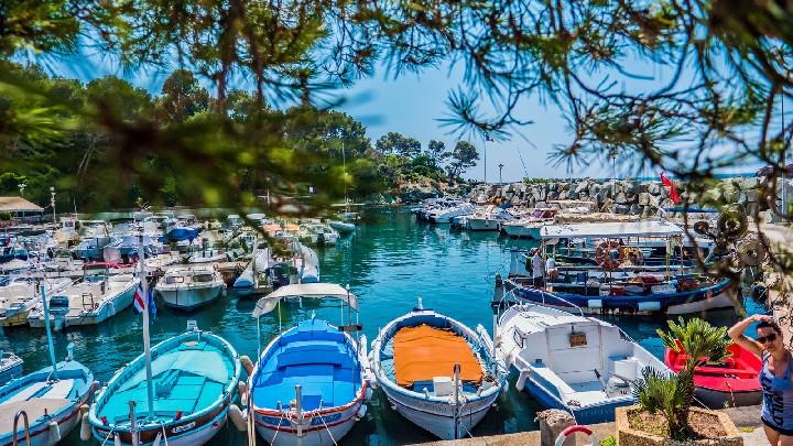Port du Poussaï