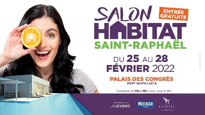 Salon de l'Habitat Édition printemps