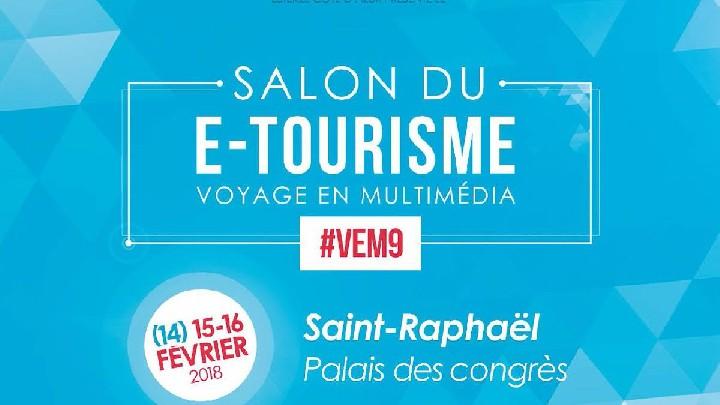Salon du E-tourisme