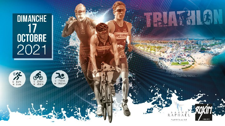 Triathlon de la Corniche d'Or