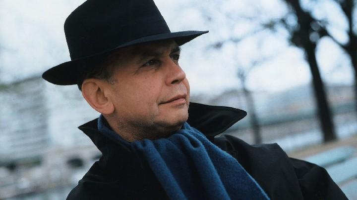 Vladimir Fédorovski raconte