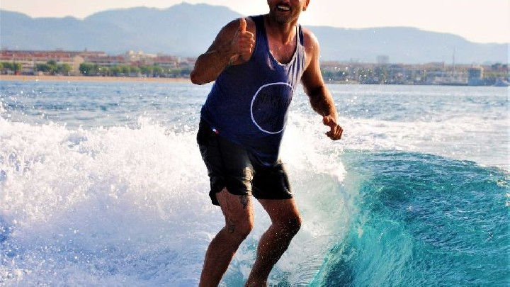 Wave Azur - Wakesurf
