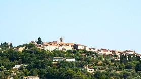 Circuit vélo : Les Villages Perchés