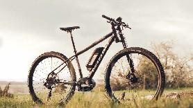 E-bike Evasion