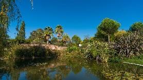 Jardin de l'Île Verte