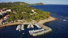 Port Boulouris