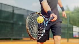 Tennis Agay
