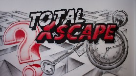 Total Xscape