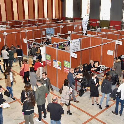 Newsletter office de tourisme de saint rapha l - Salon de l emploi palais des congres ...
