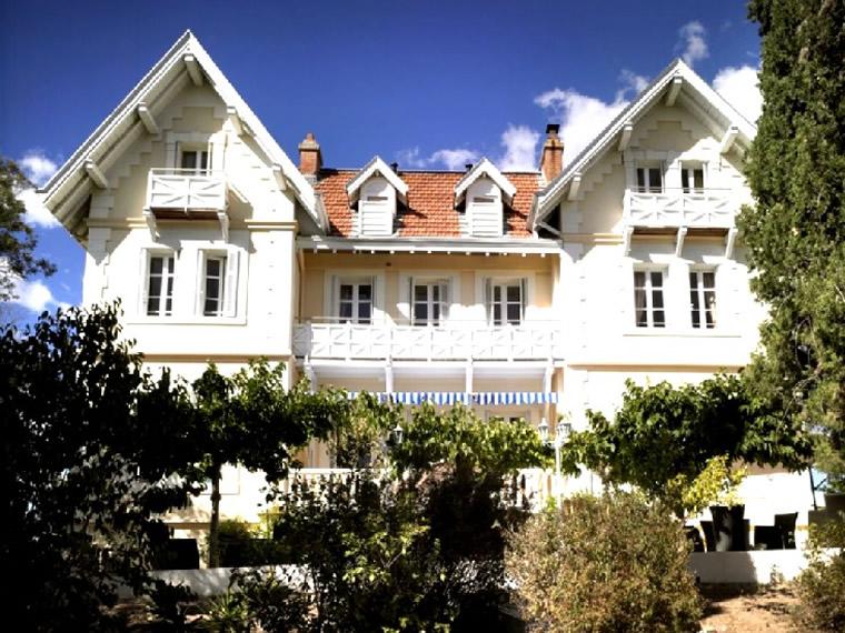 Villas de la Belle Epoque