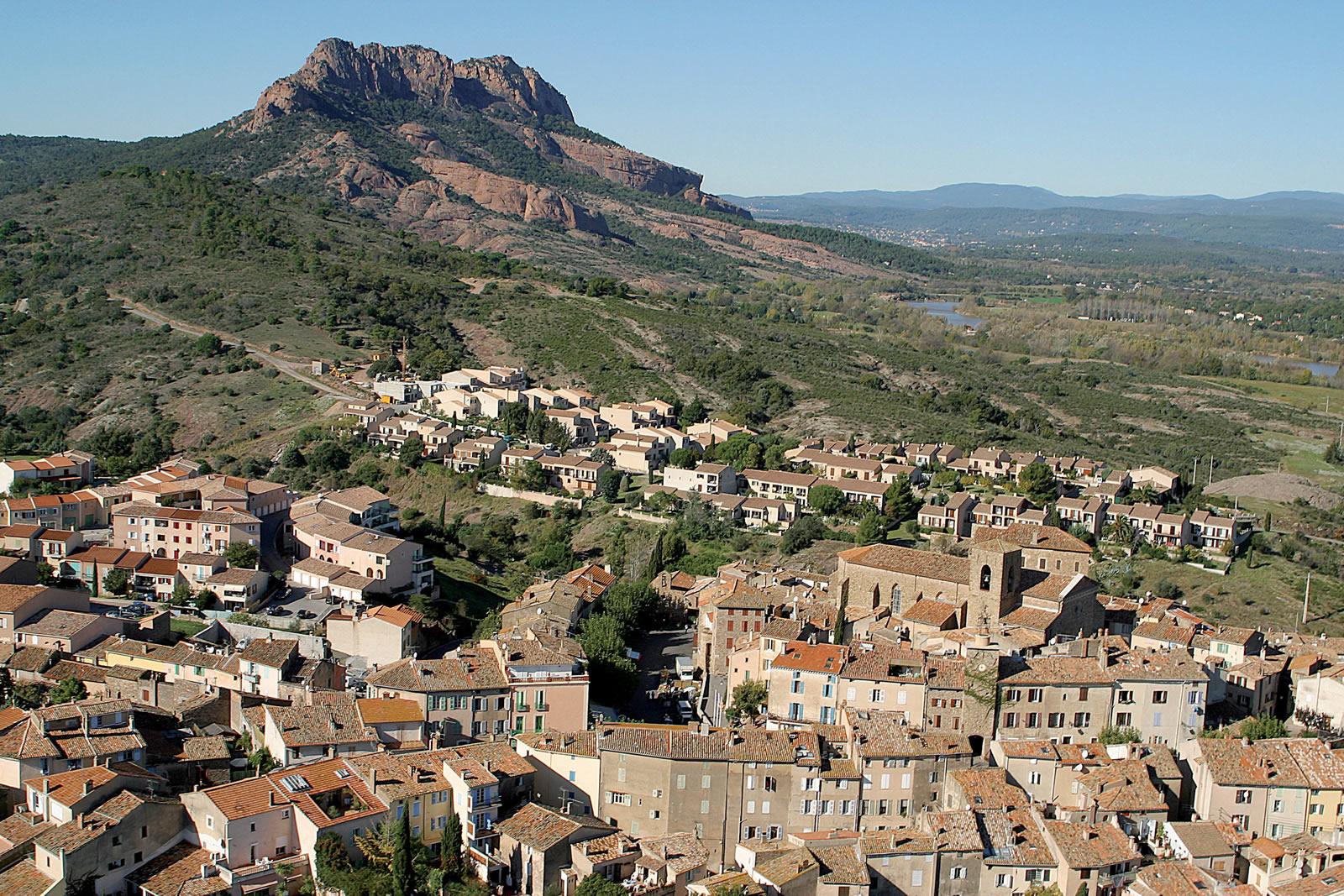 Roquebrune sur argens - Office du tourisme roquebrune sur argens ...